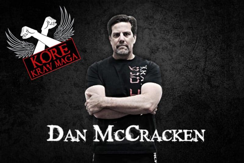 Dan McCracken