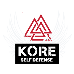 Kore Self Defense & Krav Maga Logo