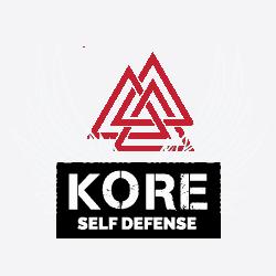 Kore Self Defense & Krav Maga Logo