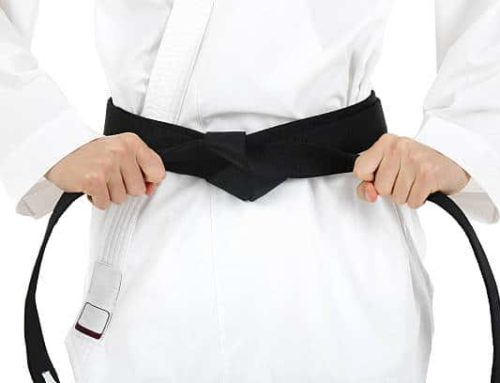 What's a Black Belt?